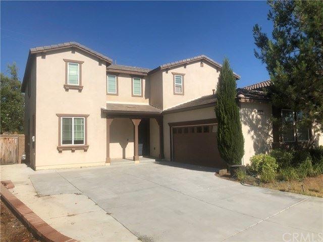 53209 Trailing Rose Drive, Lake Elsinore, CA 92532 - MLS#: AR20172798
