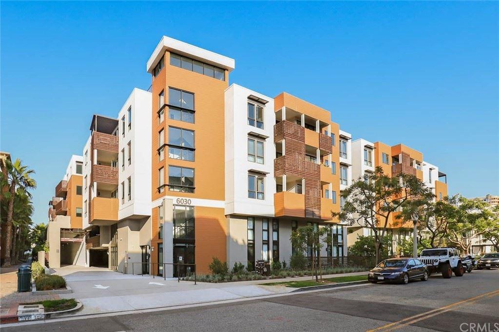 6030 Seabluff Drive #516, Playa Vista, CA 90094 - MLS#: AR21207798