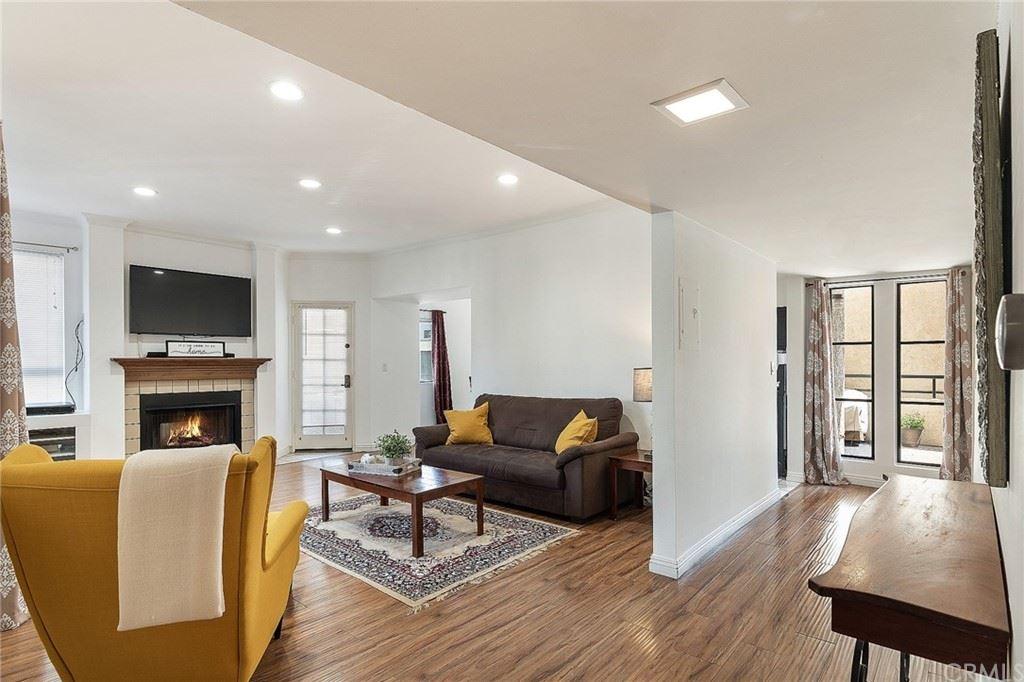 437 E Palm Avenue #106, Burbank, CA 91501 - MLS#: BB21151798