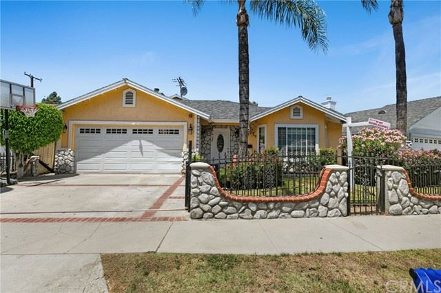 10939 Little Lake Road, Downey, CA 90241 - MLS#: IV21072798