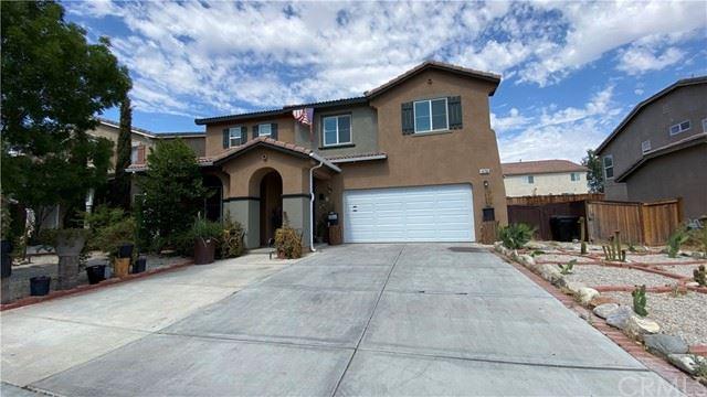 14766 Coachman Road, Victorville, CA 92394 - MLS#: IV21150798