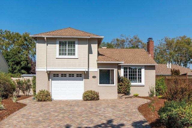 957 Grant Place, San Mateo, CA 94402 - #: ML81807798