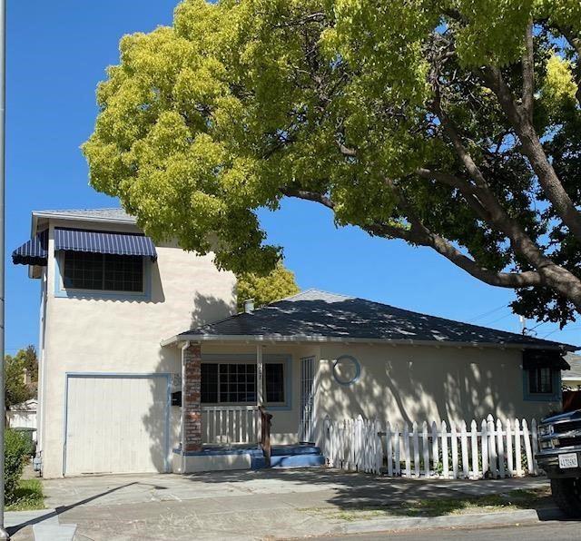 208 Humboldt Street, San Mateo, CA 94401 - MLS#: ML81843798