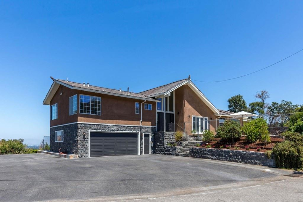 22580 Ravensbury Avenue, Los Altos Hills, CA 94024 - MLS#: ML81854798