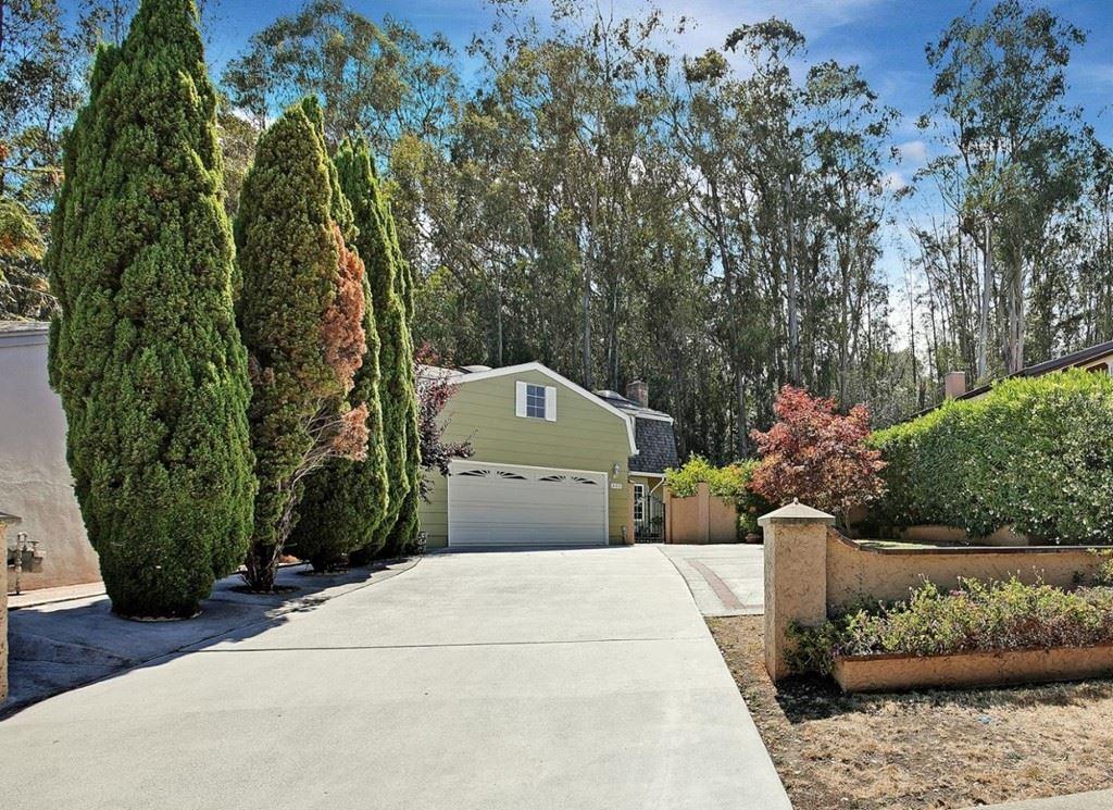 405 Cunningham Way, San Bruno, CA 94066 - #: ML81855798