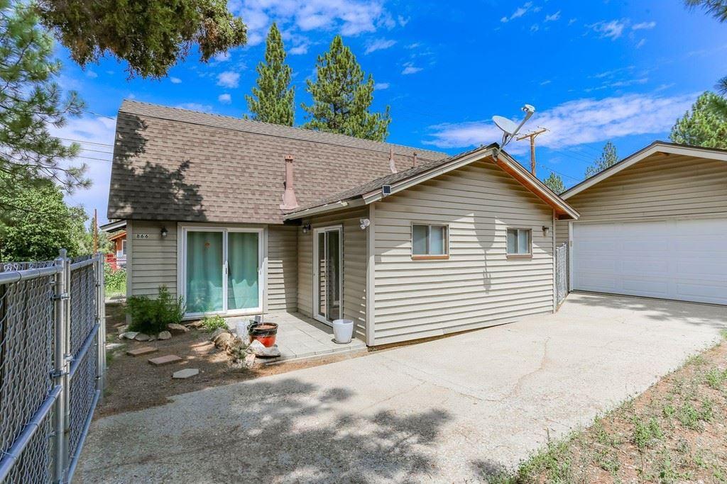 866 Lakewood Drive, Big Bear City, CA 92314 - MLS#: NDP2109798