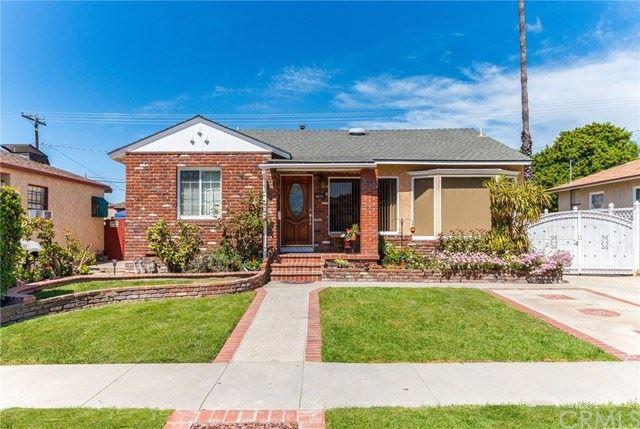 4825 Adenmoor Avenue, Lakewood, CA 90713 - MLS#: PW20089798