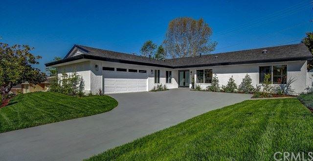 7011 Hedgewood Drive, Rancho Palos Verdes, CA 90275 - MLS#: SB21070798