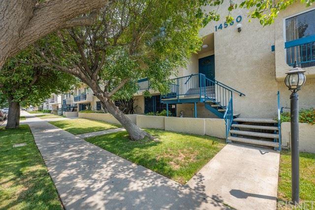 Photo of 14560 Clark Street #102, Sherman Oaks, CA 91411 (MLS # SR21132798)