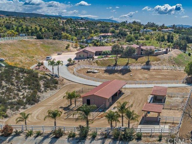 41224 Los Ranchos Circle, Temecula, CA 92592 - MLS#: SW21066798