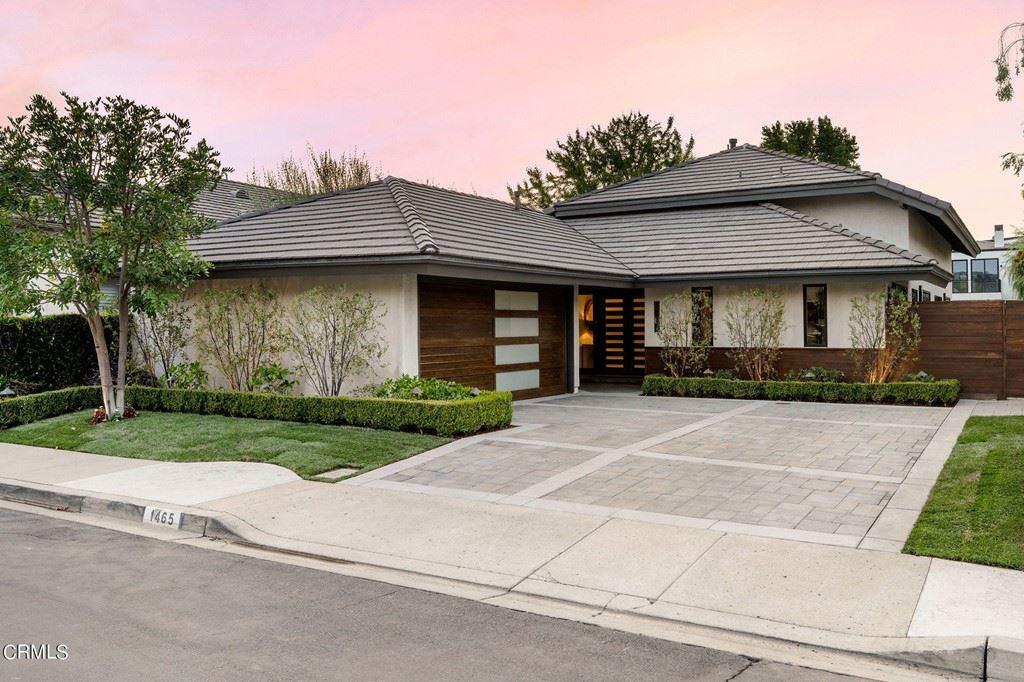 1465 Eastwind Circle, Westlake Village, CA 91361 - MLS#: V1-8798
