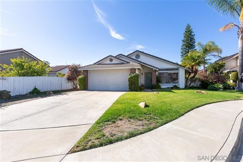 Photo of 13512 Chelly Ct, San Diego, CA 92129 (MLS # 210029799)
