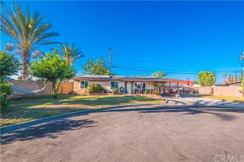 Photo of 12501 Willowood Avenue, Garden Grove, CA 92840 (MLS # CV20199799)