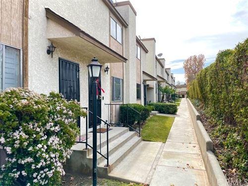 Photo of 13450 Meyer Road #34, Whittier, CA 90605 (MLS # MB21005799)
