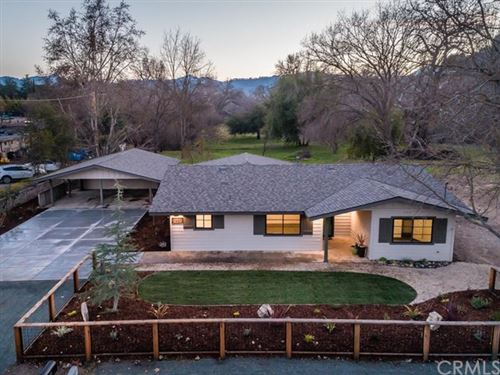 Photo of 7900 Portola Road, Atascadero, CA 93422 (MLS # NS20193799)