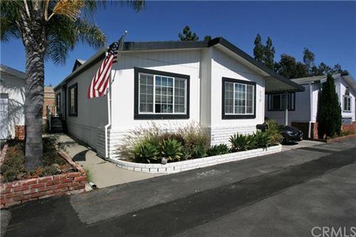 Photo of 23301 Ridge Route Drive, Laguna Hills, CA 92653 (MLS # OC20057799)