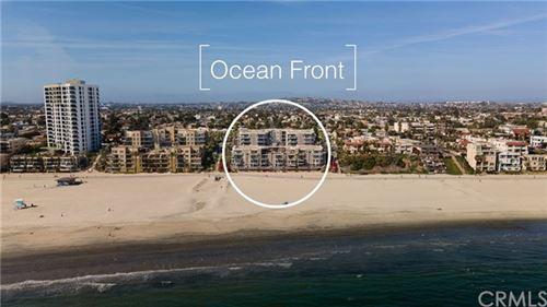 Photo of 1500 E Ocean Blvd #102, Long Beach, CA 90802 (MLS # OC21071799)