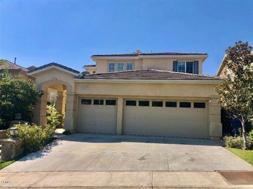 Photo of 20712 Como Lane, Northridge, CA 91326 (MLS # V1-1799)
