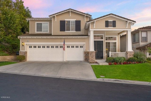 2800 Capella Way, Thousand Oaks, CA 91362 - #: 220008799