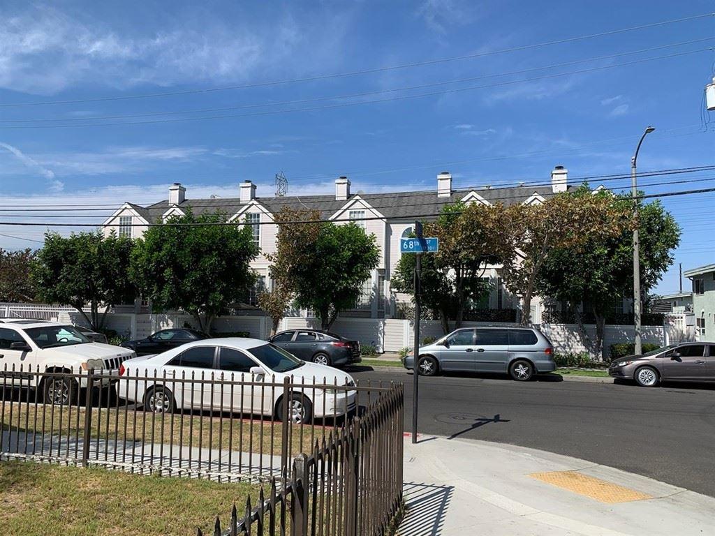 1731 E 68th Street #5, Long Beach, CA 90805 - MLS#: 539799