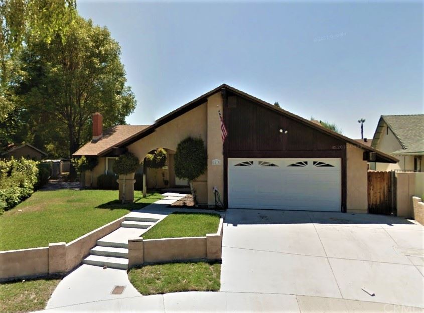 2613 Greenleaf Court, Simi Valley, CA 93063 - MLS#: CV21226799