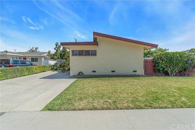 9702 Lanett Avenue, Whittier, CA 90605 - MLS#: DW21076799