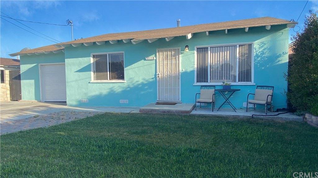 12144 Nava Street, Norwalk, CA 90650 - MLS#: DW21152799