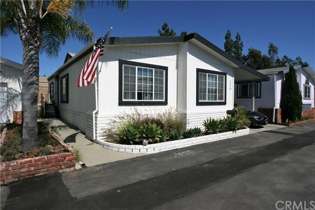 23301 Ridge Route Drive #230, Laguna Hills, CA 92653 - MLS#: OC20057799