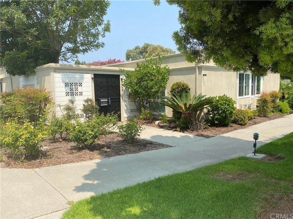 317 Avenida Castilla #B, Laguna Woods, CA 92637 - MLS#: OC21182799
