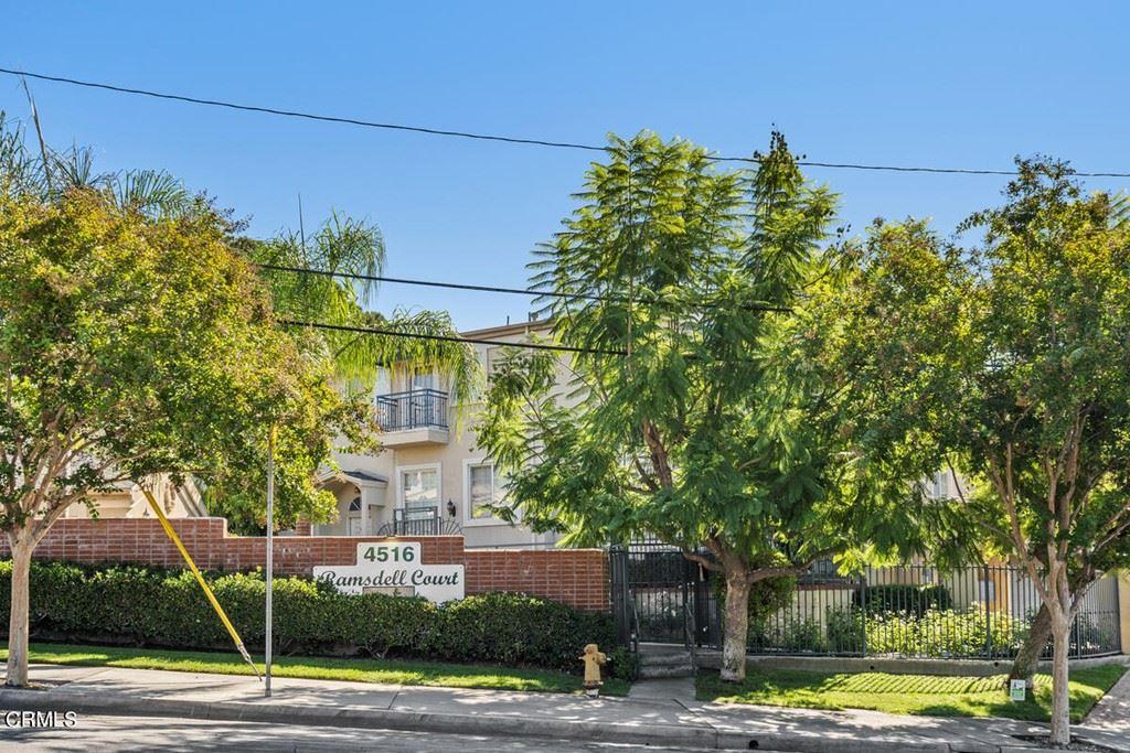 Photo of 4516 Ramsdell Avenue #136, La Crescenta, CA 91214 (MLS # P1-6799)