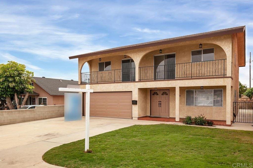 1018 11th Street, Imperial Beach, CA 91932 - #: PTP2103799