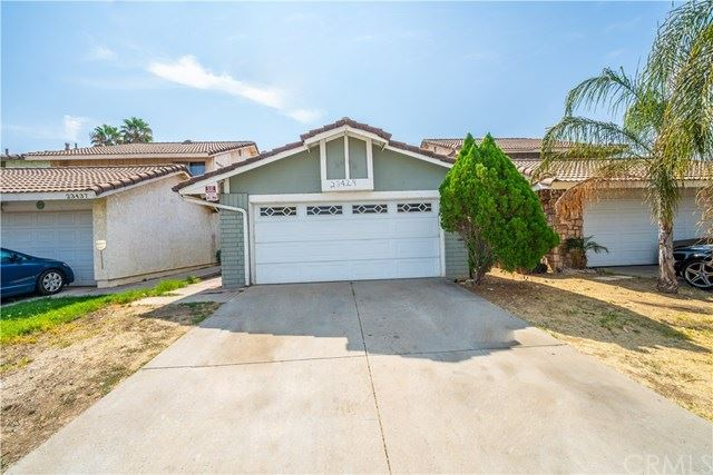 23429 Challis Court, Moreno Valley, CA 92553 - MLS#: PW20205799
