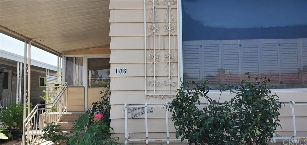 15300 Magnolia Street #106, Westminster, CA 92683 - MLS#: PW21197799