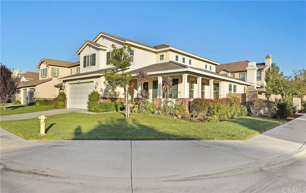 32089 Sycamore Court, Temecula, CA 92592 - MLS#: SW21209799
