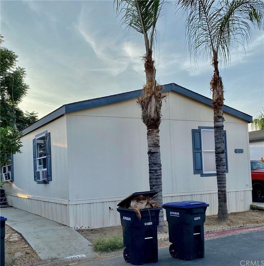 1097 N State Street #201, Hemet, CA 92543 - MLS#: SW21220799