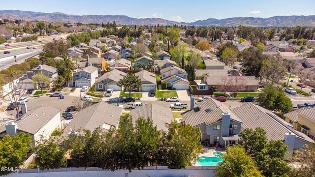 2527 Orangewood Place, Simi Valley, CA 93065 - #: V1-4799