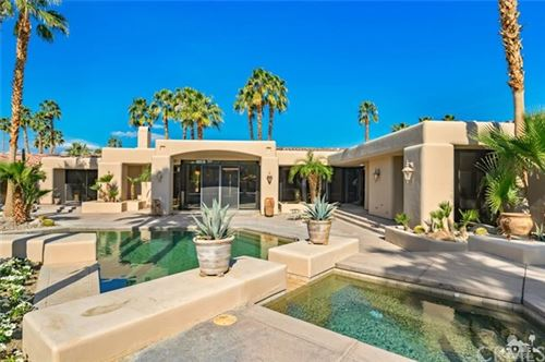 Photo of 45720 Indian Canyon Road, Indian Wells, CA 92210 (MLS # 219007247DA)