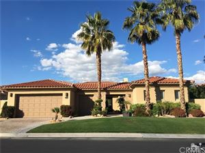Photo of 118 Royal Saint Georges Way, Rancho Mirage, CA 92270 (MLS # 219007807DA)