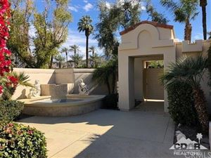 Photo of 75406 Augusta Drive, Indian Wells, CA 92210 (MLS # 219007957DA)