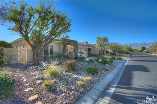 Photo of 16 Via Las Flores, Rancho Mirage, CA 92270 (MLS # 219008137DA)