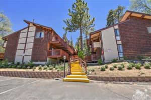 Photo of 961 Trush Drive #14, Big Bear, CA 92315 (MLS # 219019617DA)