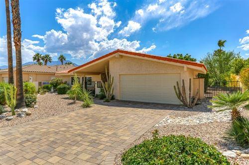 Photo of 9869 Warwick Drive, Desert Hot Springs, CA 92240 (MLS # 219044147DA)