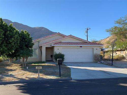 Photo of 15781 Coral Street, Palm Springs, CA 92262 (MLS # 219052127DA)