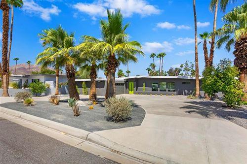 Photo of 73440 Little Bend Trail, Palm Desert, CA 92260 (MLS # 219052167DA)