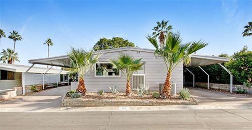 Photo of 49305 Highway 74 #54, Palm Desert, CA 92260 (MLS # 219054977DA)