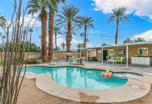 Photo of 45771 Toro Peak Road, Palm Desert, CA 92260 (MLS # 219056177DA)