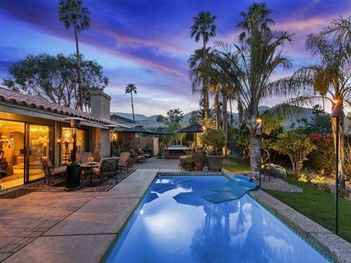 Photo of 72890 Calliandra Street, Palm Desert, CA 92260 (MLS # 219060317DA)