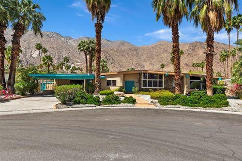 Photo of 865 S Topaz C Circle, Palm Springs, CA 92262 (MLS # 219060487DA)