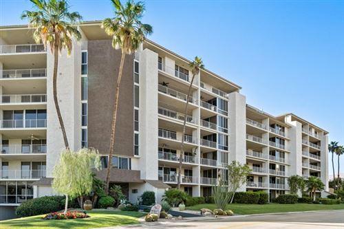 Photo of 900 Island Drive #407, Rancho Mirage, CA 92270 (MLS # 219061977DA)