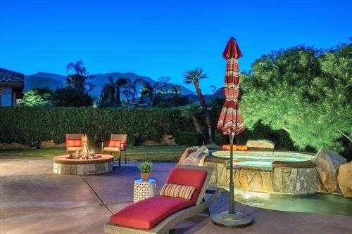 Photo of 11 Collegiate Circle, Rancho Mirage, CA 92270 (MLS # 219067777DA)